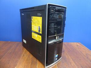 HP PAVILION ELITE e9270f TOWER INTEL i7-860 2.8GHz 8GB 500GB WINDOWS 10 FEDEX
