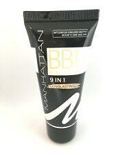 Manhattan BB Crème 9 IN 1 Beauté Baume SPF 25