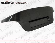 5 Series E60 04-10 4 door BMW CSL VIS Racing Carbon Fiber Trunk 04BME604DCSL-020