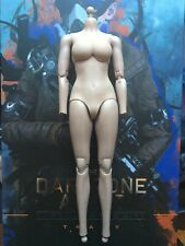 Virtual Toys The Dark Zone Agent Tracy Nude Body loose 1/6th scale