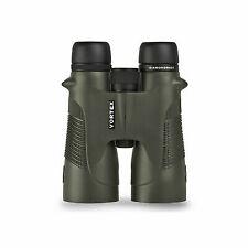 Vortex 12x50 Diamondback Binocular (Green/Black) Fully Multi-Coated Optics