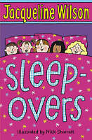 Sleepovers by Jacqueline Wilson (Electronic book text, 2008)