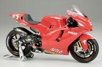 Tamiya 14101 - 1/12 Ducati Desmosedici - #65 Motogp 2003/2004 - Neu