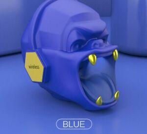 Bluetooth 5.0 Gorilla Wireless Portable Speaker Bluetooth Audio Speakers Bass