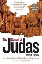 The Gospel of Judas, by Marvin Meyer, Bart Ehrman, more  NEW HC/FREE SHIPPING