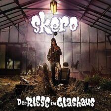 Skero-il gigante nella casa di vetro (2lp+mp3) 2 VINILE LP NUOVO