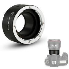 Di alta qualità AF-55mm Marco Inversione Anello Adattatore per Sony AF Nuovo di Zecca