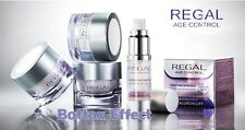 Regal Age Control Hyaluron Lift Anti Wrinkle Set Day + Night Cream + Eye Serum