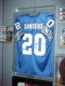 NFL Acrylic Jersey Jersey Box Football / Basketbal / Baseball
