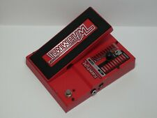 More details for digitech whammy 5th gen guitar pitch shift effect pedal (no power supply)