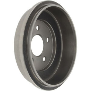 Brake Drum-C-TEK Standard Rear Centric 123.62036