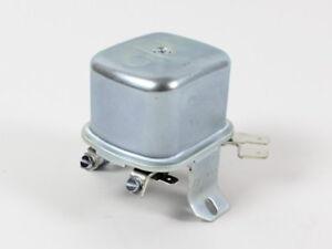 Spannungsregler 6 Volt Lichtmaschine Gleichstrom VW Käfer 1100 1200 1300 1500