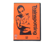 Trainspotting [DVD] [1996] – Used – Collectors DVD Movie Film Rare Historic