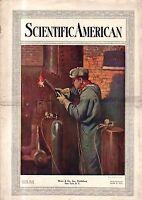 1914 Scientific American June 6 - Aquitania ship; Persian rugs;Langley aeroplane