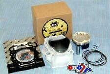 Yamaha YZF250 YZF 250 YZ250 F 2001 - 2013 83mm 260cc Big Bore Kit con / Wossner