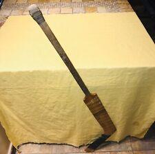 "Vintage 1960's,1970's Northland Pro Hockey Goalie Stick-""Shutout 722-12� Model"