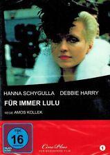 DVD NEU/OVP - Für immer Lulu - Hanna Schygulla, Debbie Harry & Alec Baldwin