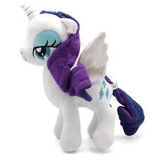 "My Little Pony 12"" Plush - RARITY ALICORN New Friendship is Magic (Plushie)"