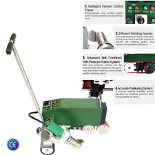 Ac220V Roofing Hot Air Welding Machine for Tpo Materials with 40mm Welding Width