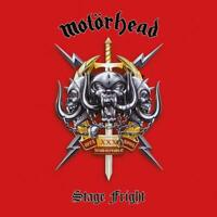 MOTÖRHEAD - STAGE FRIGHT(LIVE AT THE PHILIPSHALLE,  BLU-RAY NEU