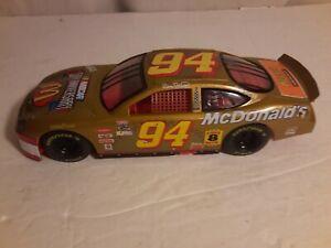 1998 Racing Champions 1:24 BILL ELLIOTT #94 McDonald's / Nascar 50th Anniversary