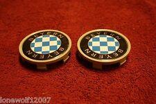 Beyern Wheels Custom Wheel Center Cap #C-C43 (2 CAPS)