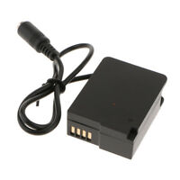 For Panasonic DMW-DCC8 DC Coupler AC Power Adapter Supply Unit Battery Part