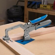 Kreg Bench Clamp System with Automaxx Woodworking Tools KBC3-SYS