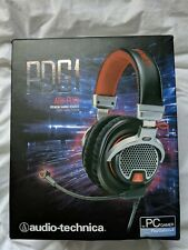 Audio Technica Gaming Headset ATH-PDG1A