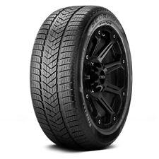 225/65R17 Pirelli Scorpion Winter 106H XL/4 Ply BSW Tire