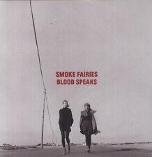 Smoke Fairies - Blood Speaks [New Vinyl]