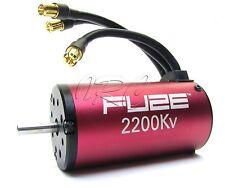 Electric Losi XXL-2 MOTOR (Fuze brushless 2200kv Dynamite LST-E 1/8 LOS04004