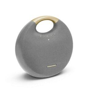 Harman Kardon Onyx Studio 6 Wireless Bluetooth Speaker (Gray) BRAND NEW