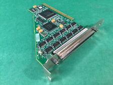 National Instruments PCI 6509 Digital I0 Interface