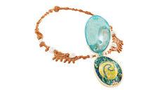 Disney Princess Moana Child Necklace