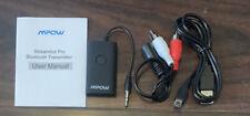 Mpow Streambot Pro Bluetooth Transmitter MBT17
