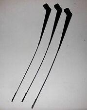 GEM car part, ONE Windshield Wiper Arm, Used Original Factory Part