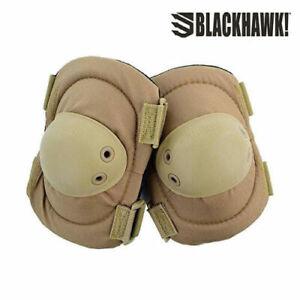 Blackhawk Advanced Tactical Elbow Pads V.2 | Coyote Tan 498 | Model 802600CY