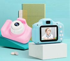 Children 1080P LCD 2.0 inch Screen HD Digital Mini toys camera Gift for Kids