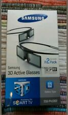 Samsung 3D Active Glasses SSG-4100GB Pack of 2