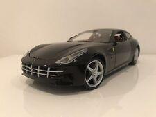 Ferrari FF 2011 1:18 Hot Wheels Mattel Schwarz Black **RARE** (No 458 F430)