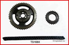 Engine Timing Chain Kit ENGINETECH, INC. TS168X