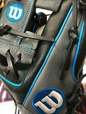 """WILSON A1000 RB181788 11.25"""" Baseball Glove - NWT"""