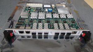 Ciena B-720-0013-002 B-966-0013-011 CN4200 WMOTBPUFAA CN-M6-FLEX WMOTBPU