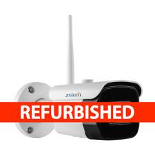 Refurbished Wireless CCTV Camera Outdoor 5MP 2.8mm 30M IR Motion Stand Alone