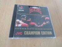 Victory Boxing (Playstation 1 ) - ps1 pal