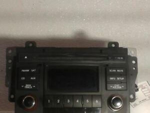 Audio Equipment Radio US Market Receiver Sedan Fits 10-13 FORTE 1352592
