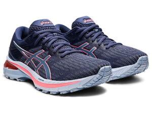Asics GT-2000 9 Damen Laufschuhe running shoes 1012A859.404 Blau