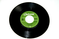 "7"" THE BEATLES - Hello,Goodbye/I am the walrus - GER 1967 - ODEON Single Rare"