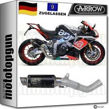 Marmitta Arrow 2T MALAGUTI XTM//XSM 50/04/homologiert